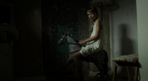 """ELISA"" by Kristina Kean Shtubert | director of photography"